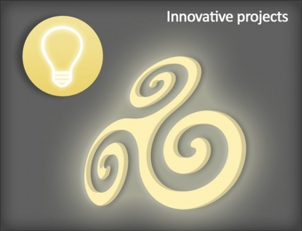 Innovative projects